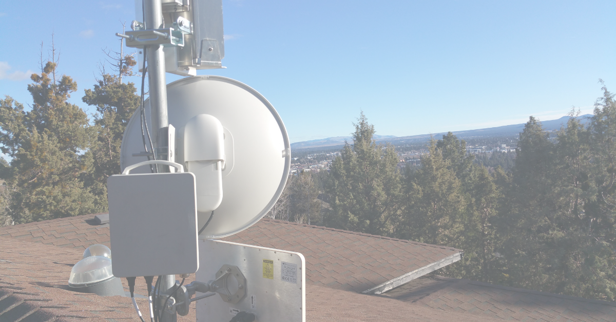 Top 5 Questions About Wireless Internet Installation