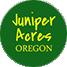juniper acres oregon internet provider