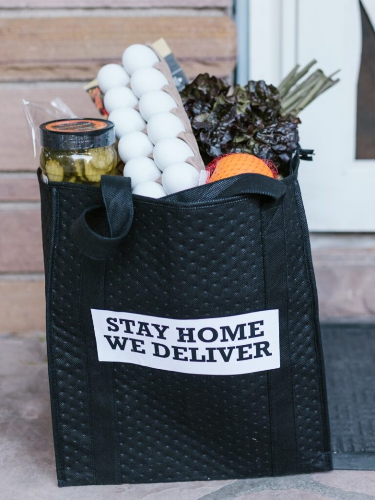 grocery delivery in bend oregon