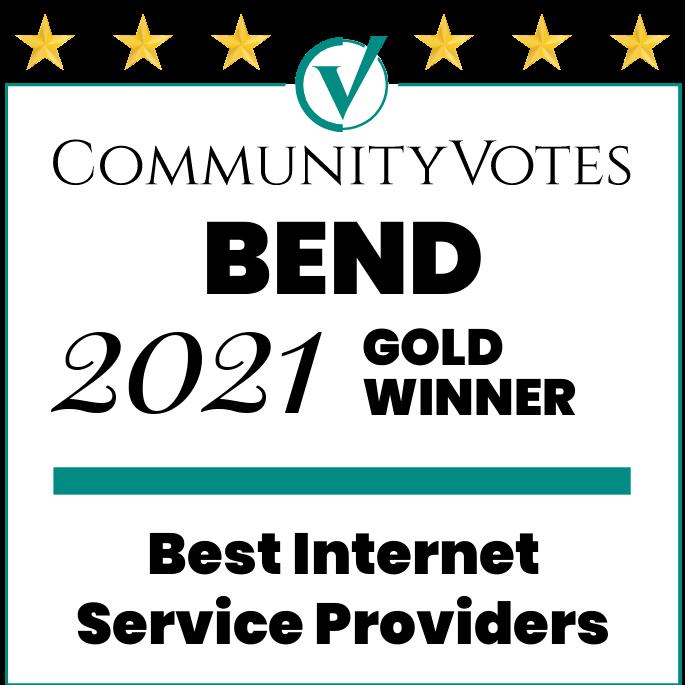 webformix award fo best internet bend oregon