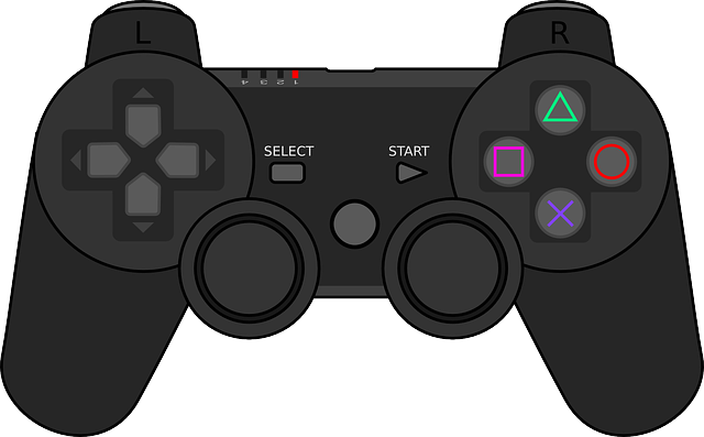 gaming controller for gaming on a static ip address